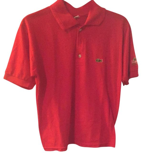 Preload https://item4.tradesy.com/images/lacoste-red-tee-shirt-size-12-l-2938423-0-0.jpg?width=400&height=650