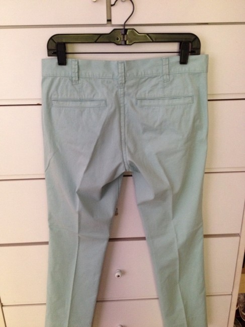 Tory Burch Khaki/Chino Pants blue noa