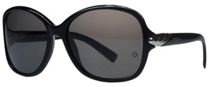 Montblanc Montblanc Black Square Sunglasses
