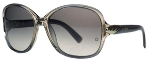 Montblanc Montblanc Grey Square Sunglasses