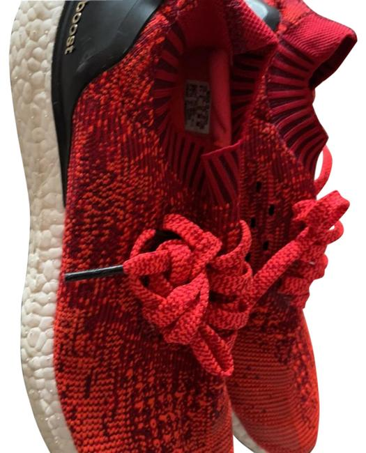 Item - Red Ultra Boost Sneakers Size US 8.5 Regular (M, B)