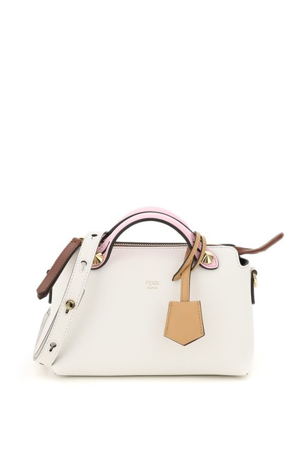 Item - By The Way Mini White Satchel