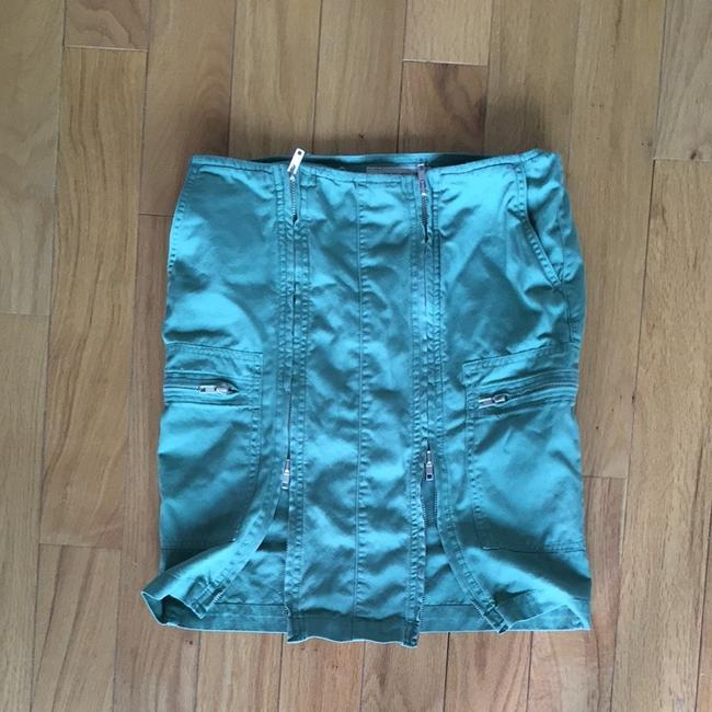 See by Chloé Skirt Green