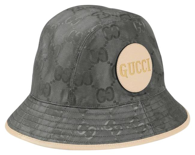 Item - Grey Bucket Off The Grid L-size Hat