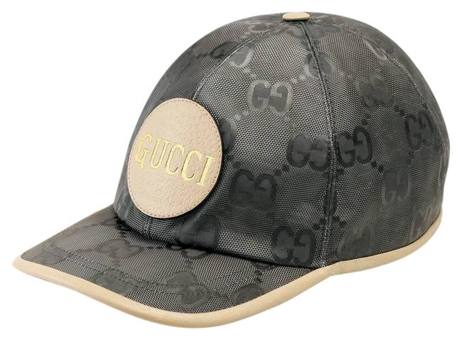 Item - Grey Off The Grid S-size Baseball Hat