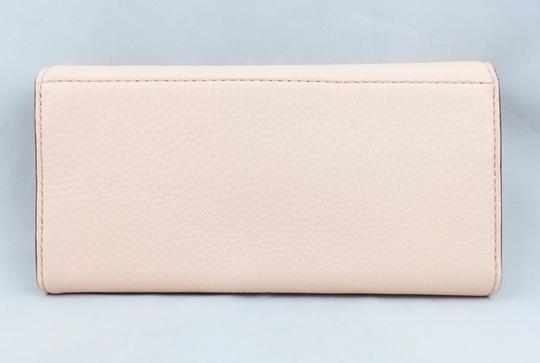 Marc by Marc Jacobs Marc By Marc Jacobs Light Pink Large Wallet New With Tags Image 4
