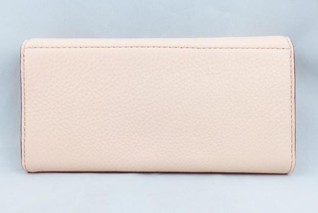 Marc by Marc Jacobs Light Pink Large New with Tags Wallet Marc by Marc Jacobs Light Pink Large New with Tags Wallet Image 5