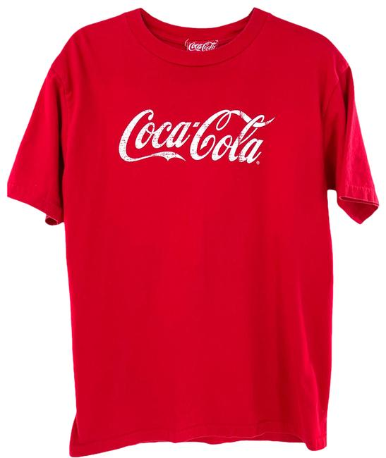 Item - Red Tee Shirt Size 6 (S)