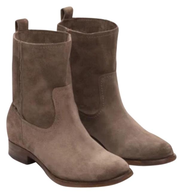 Item - Neutral Tan Cara Ankle Boots/Booties Size US 7.5 Regular (M, B)