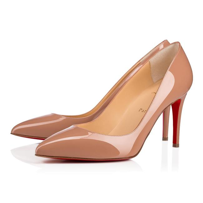 Item - Nude Pigalle 85mm Leather Pumps Size EU 39 (Approx. US 9) Regular (M, B)
