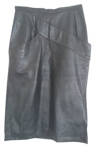 Begedor Italia Skirt Black