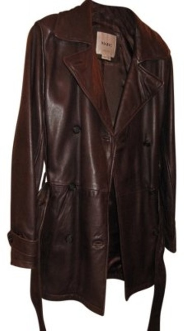 Preload https://item4.tradesy.com/images/andrew-marc-brown-classic-leather-size-12-l-29413-0-0.jpg?width=400&height=650