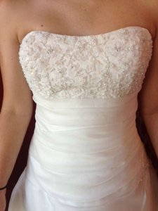 Mori Lee 2182 Wedding Dress