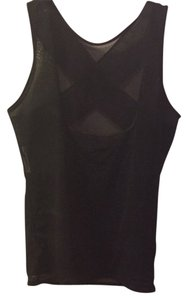 Kymar Top Black