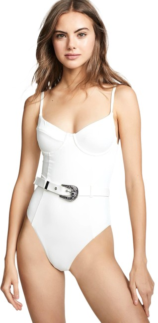 Item - White X Weworewhat Danielle Swimsuit One-piece Bathing Suit Size 2 (XS)