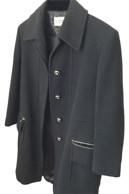 Preload https://img-static.tradesy.com/item/2942584/iceberg-black-italian-virgin-wool-superior-workmanship-3-d-buttons-brass-zippers-pea-coat-size-8-m-0-2-650-650.jpg