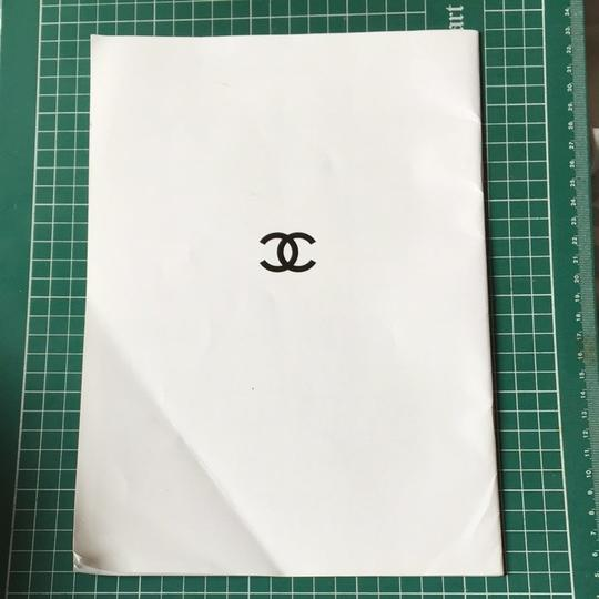 Chanel Chanel Private View Brochure