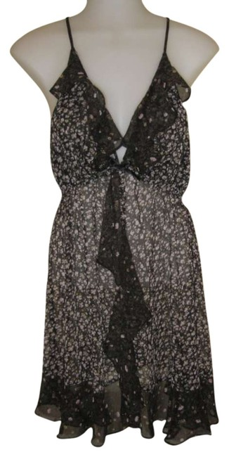 Preload https://img-static.tradesy.com/item/294276/cynthia-rowley-black-with-floral-pattern-blouse-size-6-s-0-0-650-650.jpg