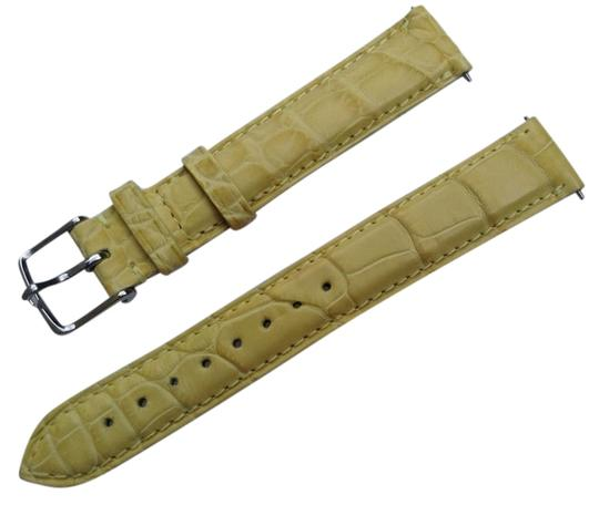Preload https://item3.tradesy.com/images/michele-yellow-16mm-alligator-leather-band-watch-2943157-0-0.jpg?width=440&height=440