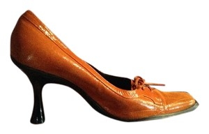 Other Burnt orange Pumps