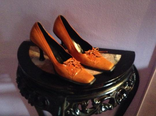 Other Burnt orange Pumps Image 1