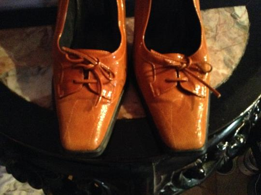 Other Burnt orange Pumps Image 2