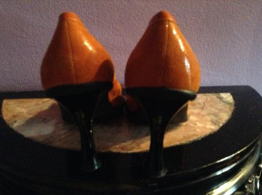 Other Burnt orange Pumps Image 3