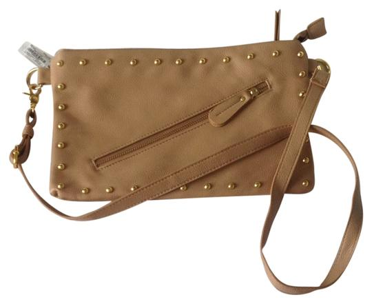 Preload https://item4.tradesy.com/images/charming-charlie-cross-body-bag-nude-2943373-0-0.jpg?width=440&height=440