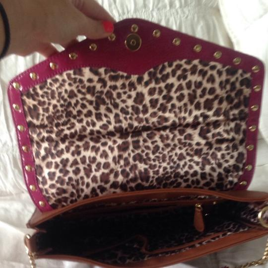 Kate Landry Shoulder Bag