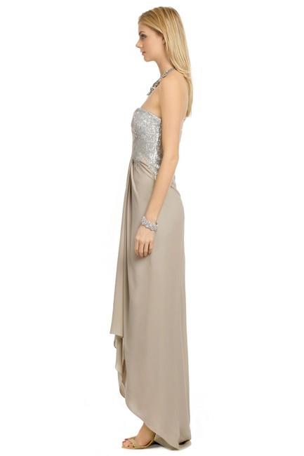 Bibhu Mohapatra Sequin Ball Gown Dress Image 1