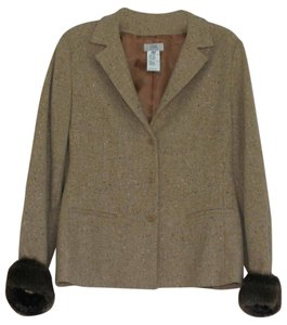 Pablo Gerard Darel (French) Pea Coat