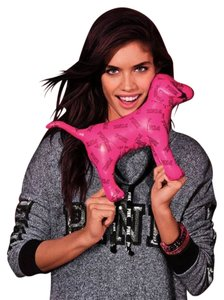 Victoria's Secret Victoria's Secret PINK Giant Mini Dog