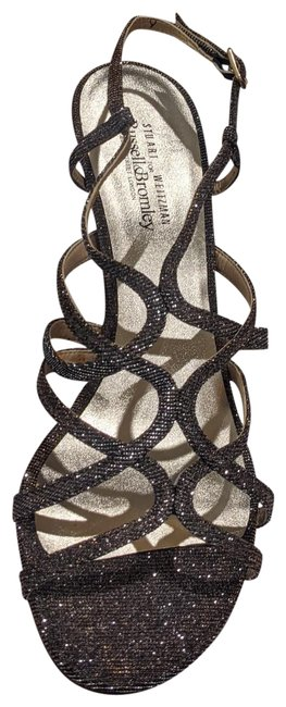 Item - Black For Russell & Bromley Sandals Size EU 39 (Approx. US 9) Regular (M, B)