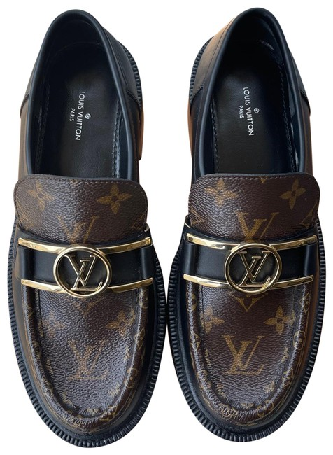 Item - Academy Loafer Formal Shoes Size EU 37.5 (Approx. US 7.5) Narrow (Aa, N)