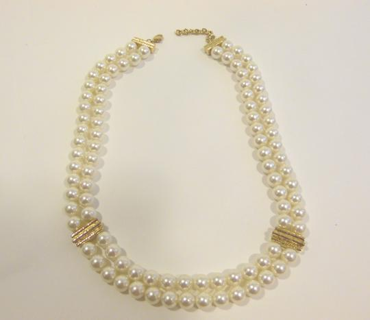 Pearlfection Pearlfection 2 strand Pearl Necklace