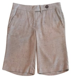 Alex Gaines Shorts Tan