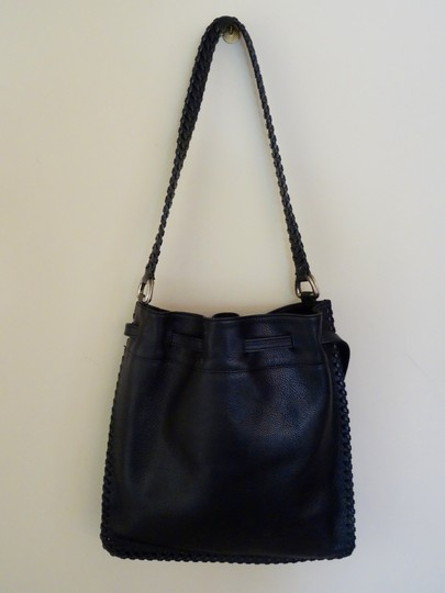 Barry Kieselstein-Cord Shoulder Bag