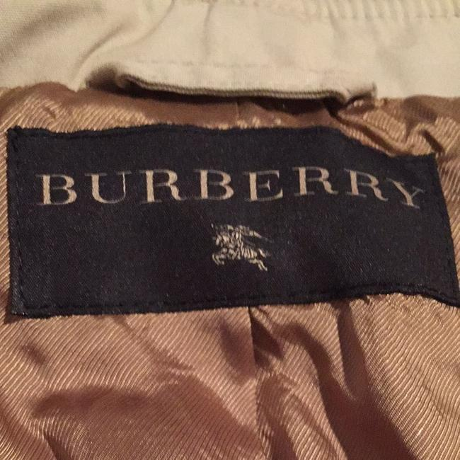 Burberry Military Safari Military Jacket
