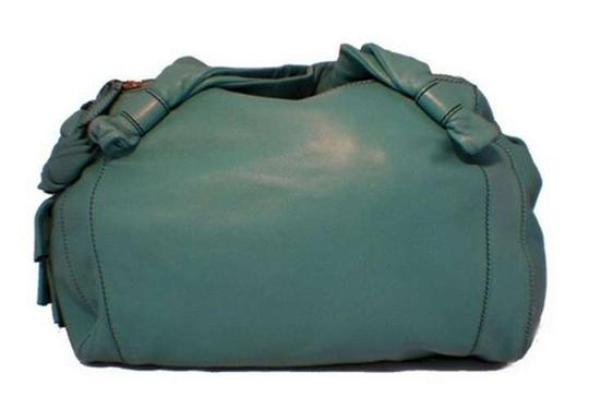 Valentino Tote in Teal
