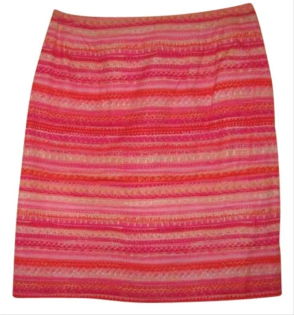 Preload https://item2.tradesy.com/images/talbots-multi-colored-pink-size-petite-6-s-294471-0-0.jpg?width=400&height=650