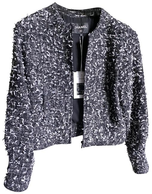 Item - Black and White From 2020 Jacket Size 4 (S)