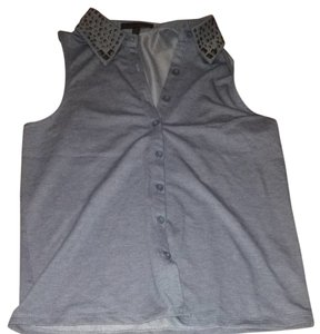Lucca Top Blue