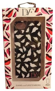 Diane von Furstenberg NWT-DIANE VON FURSTENBERG IPHONE 5 HARD CELL PHONE CASE