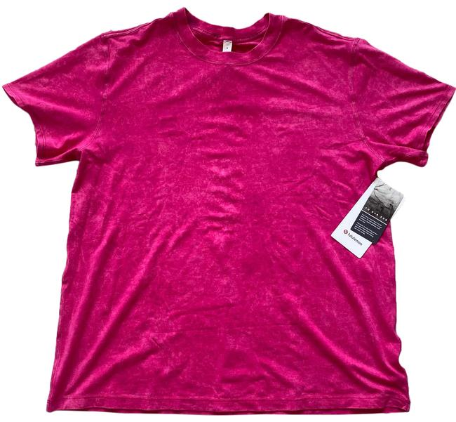Item - Pink All Yours Activewear Top Size 8 (M)