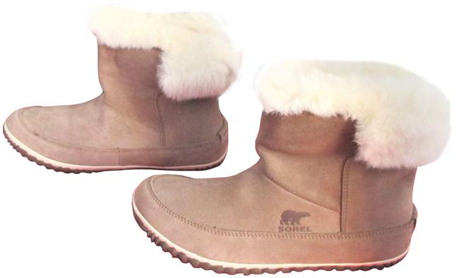 Item - Ash Brown Women's Out N About Slippers Boots/Booties Size US 9.5 Regular (M, B)