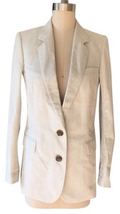 united bamboo light gray Blazer