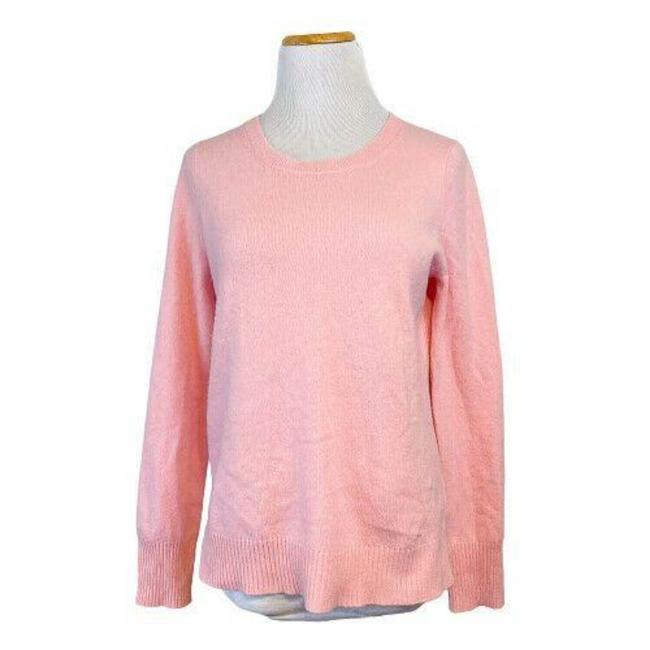 Item - Pink Cashmere Pullover Sweater Cardigan Size 8 (M)
