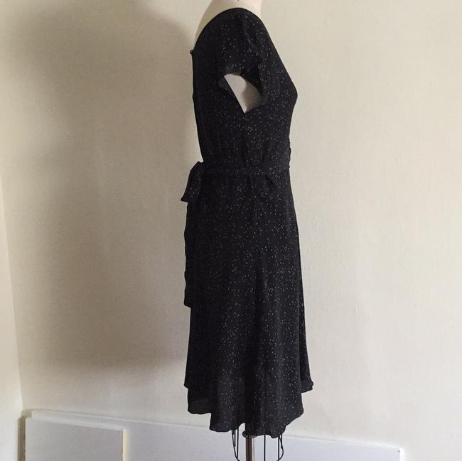 French Connection Black and White Above Knee Short Casual Dress Size 4 (S) French Connection Black and White Above Knee Short Casual Dress Size 4 (S) Image 6