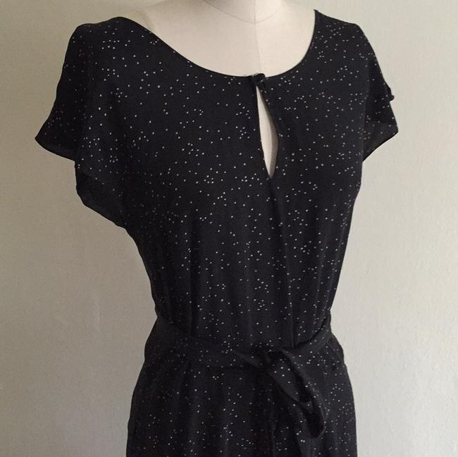 French Connection Black and White Above Knee Short Casual Dress Size 4 (S) French Connection Black and White Above Knee Short Casual Dress Size 4 (S) Image 9