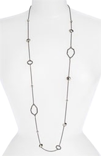 Alexis Bittar Alexis Bittar Long Crystal Necklace